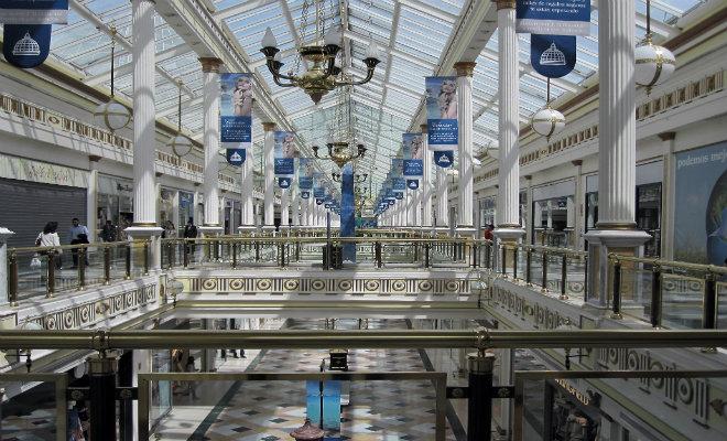 centro comercial – plaza norte2