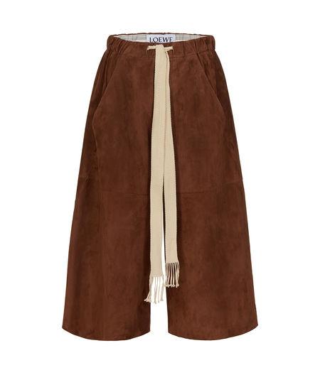 pantalón tiro alto Loewe
