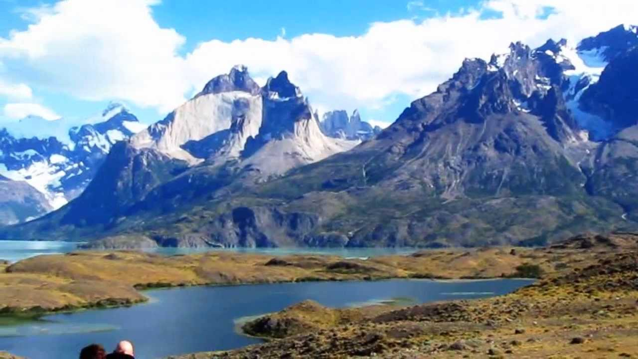 parques naturales chile