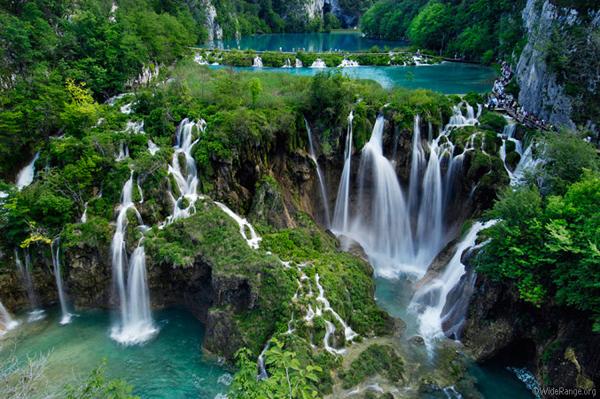 parques naturales croacia