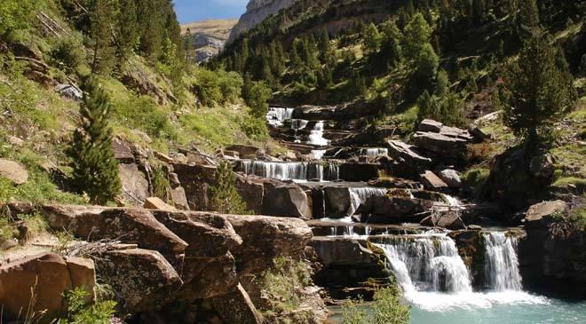 parques naturales monte perdido