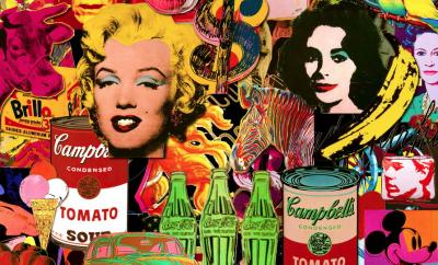 Interview y los iconos pop que han marcado a (más de) una generación - image pop-portada-400x242 on https://www.vanidad.es