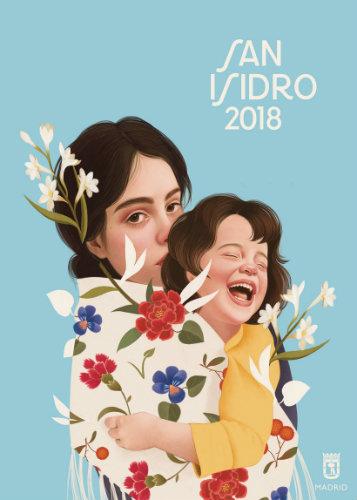 Carteles polémicos. Más allá de San Isidro 2018 - image san-isidro-3 on https://www.vanidad.es