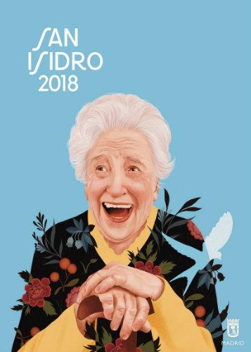Carteles polémicos. Más allá de San Isidro 2018 - image san-isidro-4 on https://www.vanidad.es