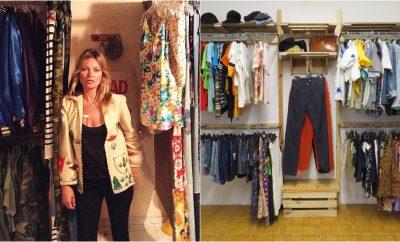 Porque hasta Kate Moss compra vintage en España, aquí tienes la mejor guía de tiendas - image vintage-400x242 on https://www.vanidad.es
