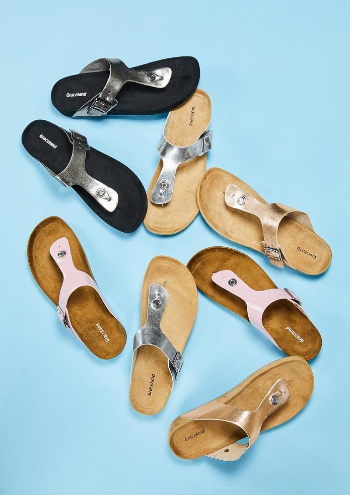 Le damos la bienvenida el buen tiempo con Deichmann y su irresistible colección de sandalias para este verano - image Deichmann_PR_3663 on https://www.vanidad.es