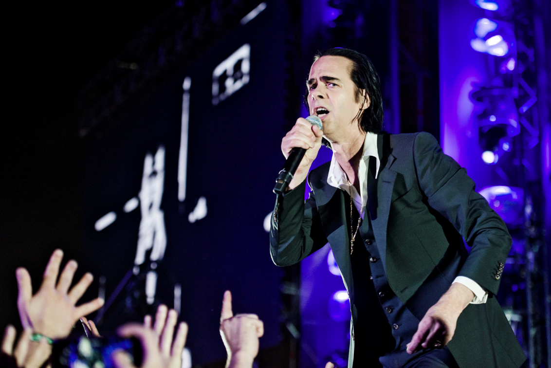 Primavera sound 2018 nick cave