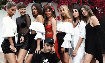 Dulceida y la nueva incursión de las influencers como diseñadoras de moda - image dulceidashop_portada-400x242 on https://www.vanidad.es