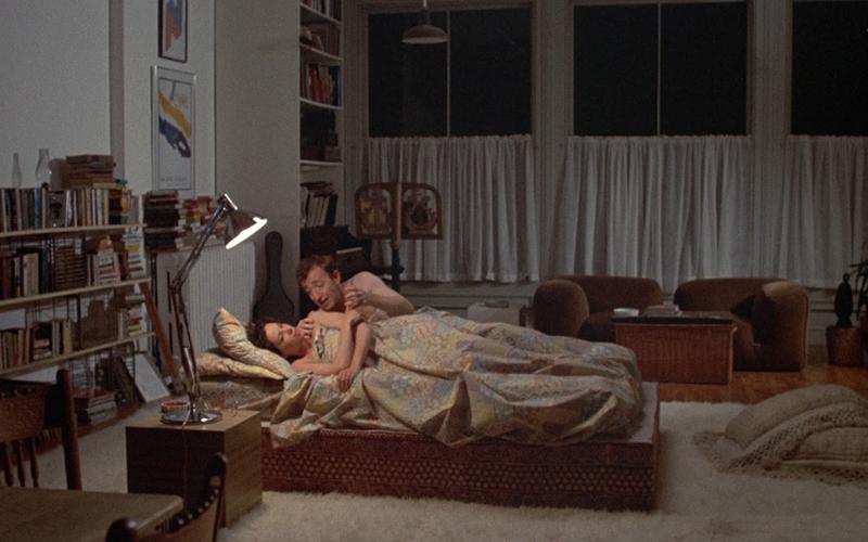 Dormitorios de cine. Las 10 habitaciones de nuestros sueños - image habitacion5_vanidad on https://www.vanidad.es