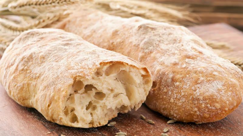 vientre plano pan