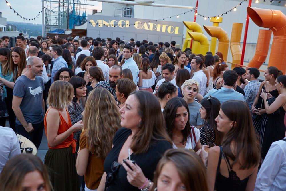 Vanidad Summer Madness, una fiesta mágica en las alturas - image F4A2758 on https://www.vanidad.es