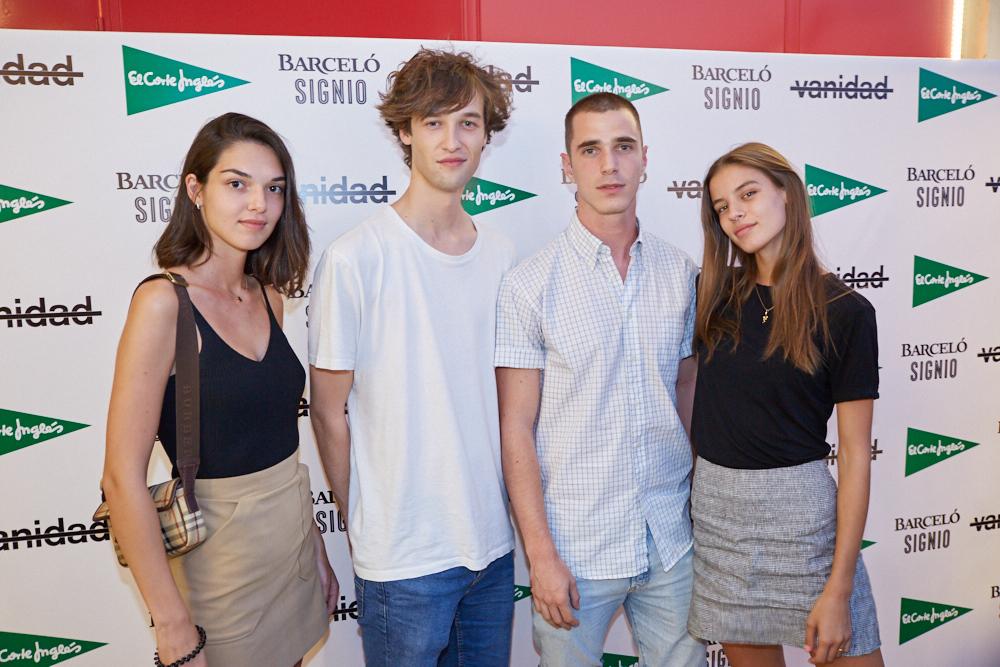Marc Antoni Prats, Marta Aguilar y amigos
