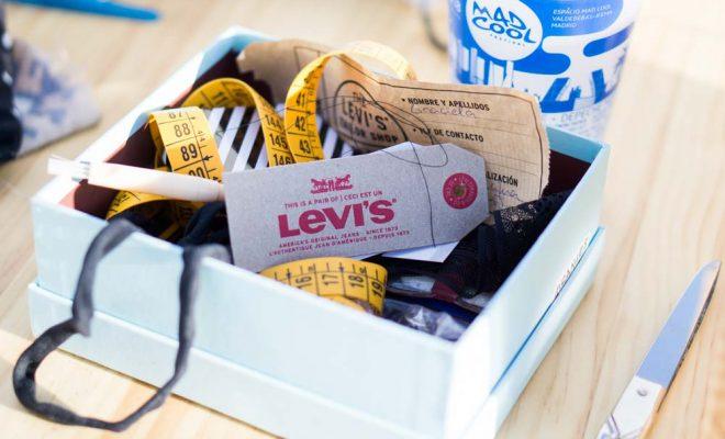 Consigue tu mejor look festivalero personalizado por Levi's - image LEVIS-MADCOOL-30-660x400 on https://www.vanidad.es