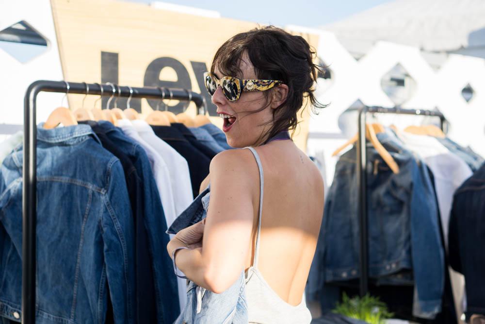 Consigue tu mejor look festivalero personalizado por Levi's - image LEVIS-MADCOOL-35 on https://www.vanidad.es