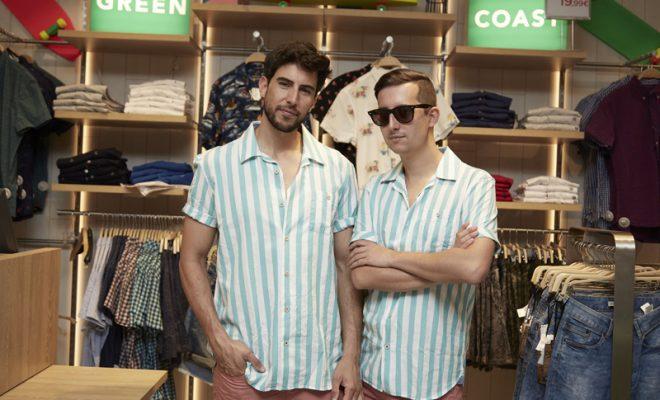 Los looks favoritos de Pepino Marino y Crawford para el verano - image cabecera-pepino-crawford-660x400 on https://www.vanidad.es