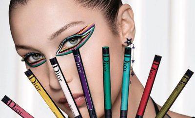 Eyeliner de color: la tendencia que llevarás ya (y seguirá triunfando en otoño-invierno) - image eyeliner-color-portada-400x242 on https://www.vanidad.es