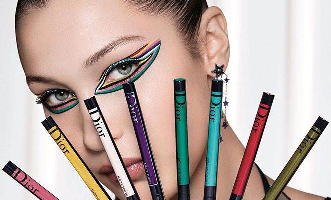 Tus labios en su mejor versión se consiguen así - image eyeliner-color-portada-660x400 on https://www.vanidad.es