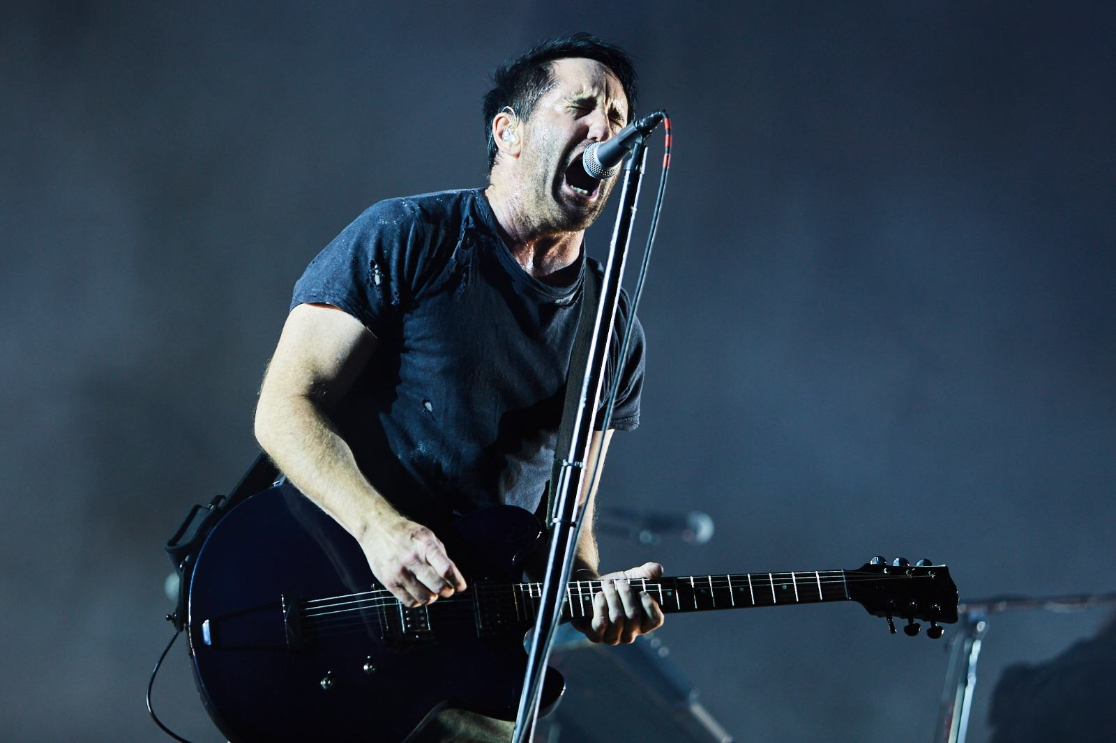 mad cool 2018 NIN