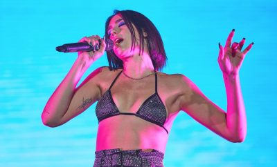 mad cool 2018 dua lipa