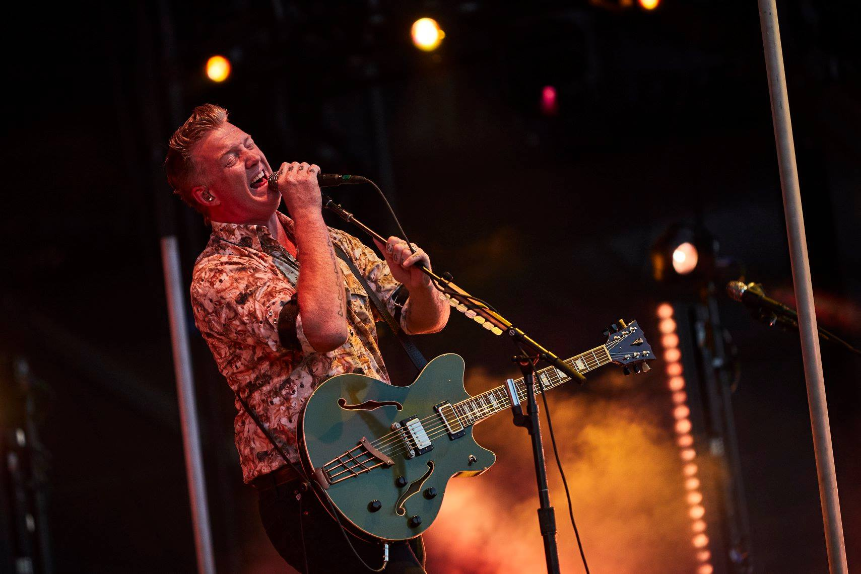 mad cool 2018 queens of the stone age