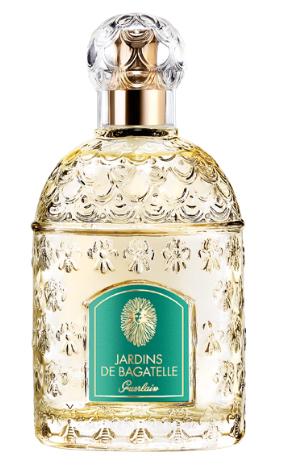 perfumes Guerlain – Vanidad – 5