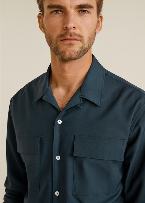 camisa marfc forne