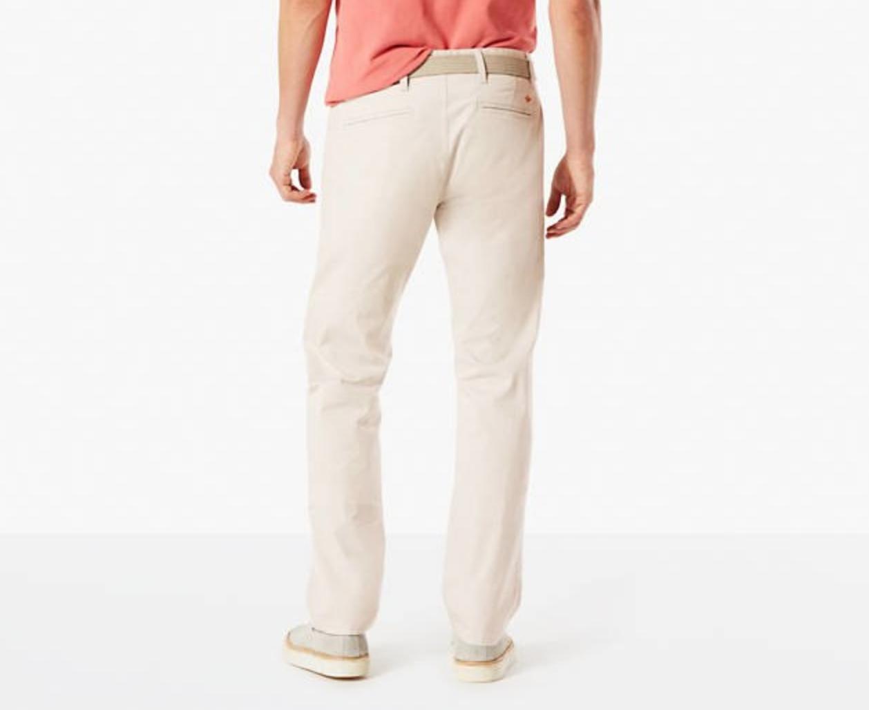 marfc forne pantalones blancos
