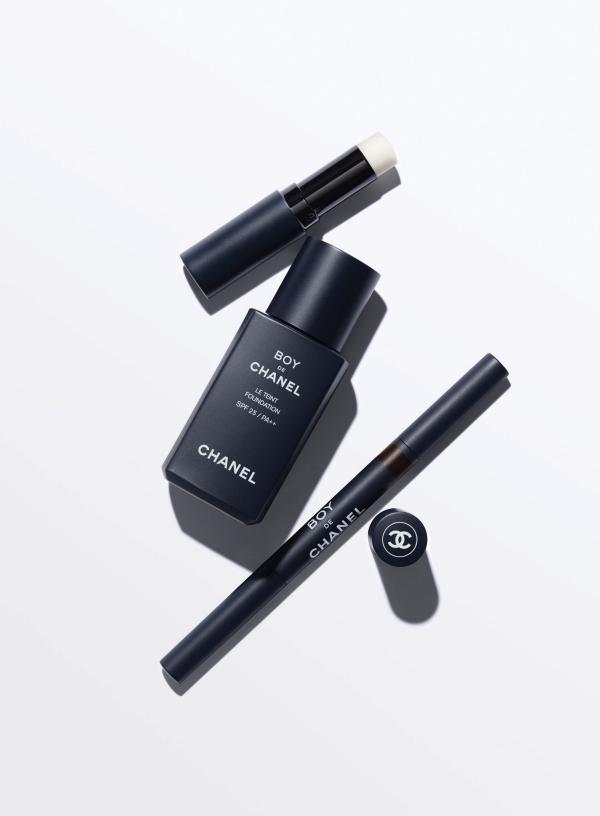maquillaje Chanel – Vanidad – 2