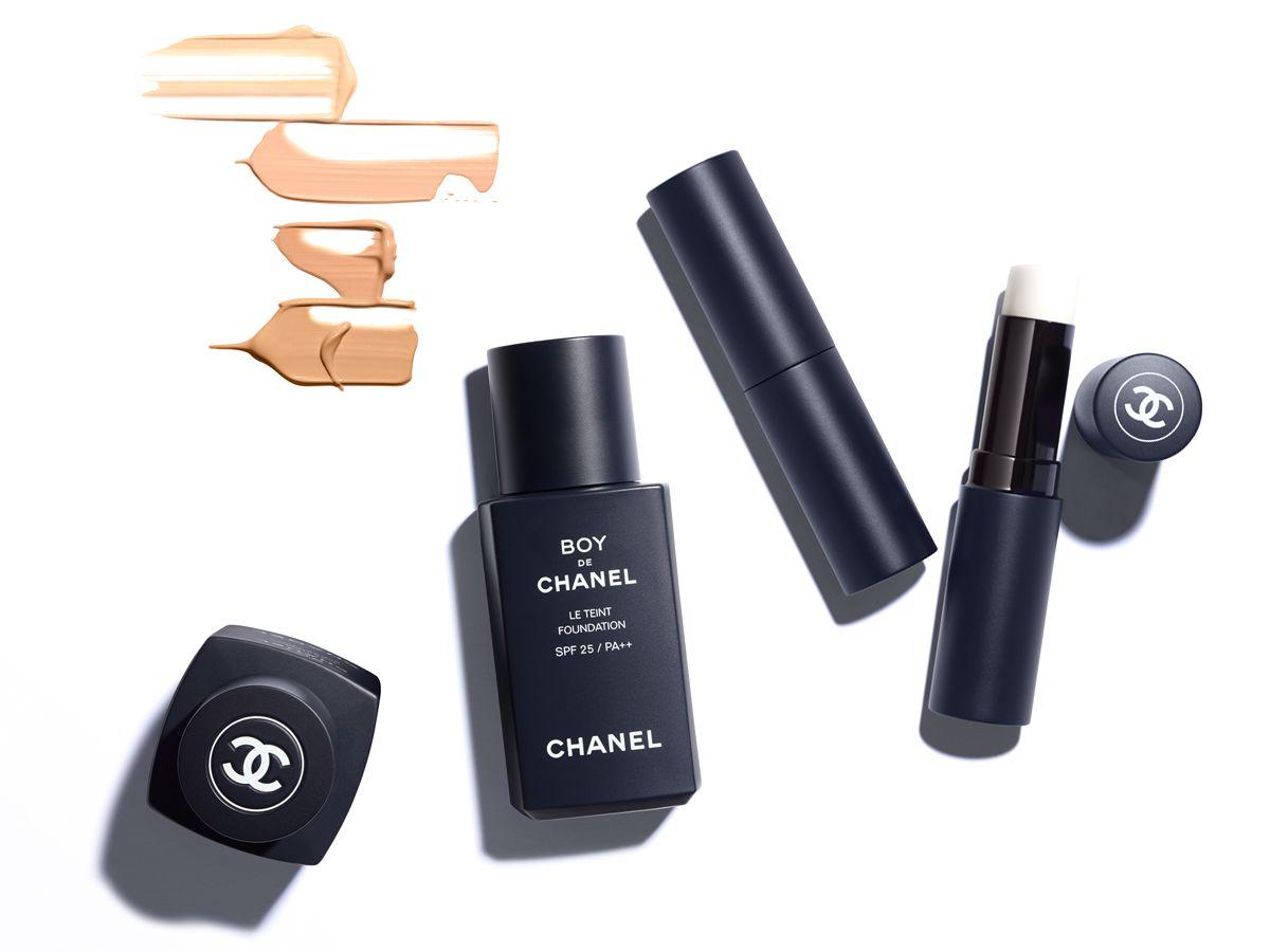 maquillaje Chanel – Vanidad boy