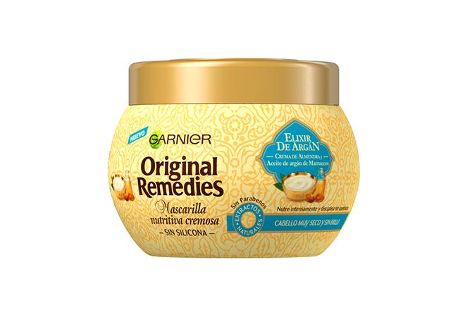mascarillas-pelo-garnier-original-remedies