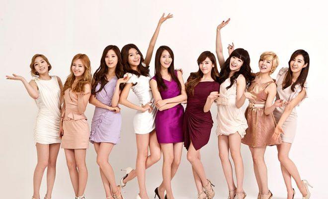 k pop_girls_generation