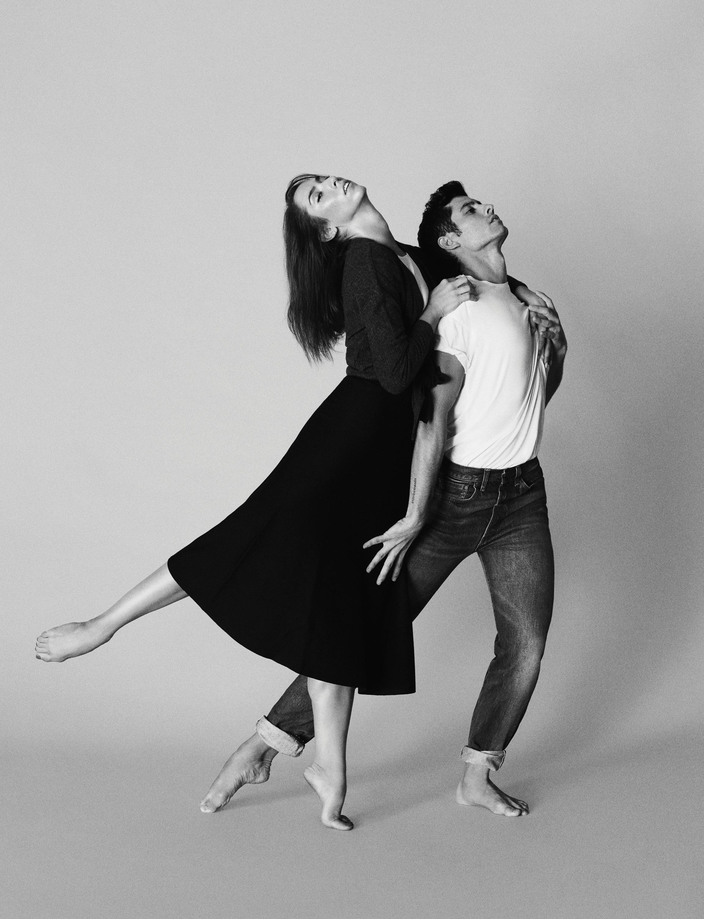 Baila, baila... Con el 40 aniversario del Ballet Nacional de España y Amichi - image Ballet_Nacional_3 on https://www.vanidad.es