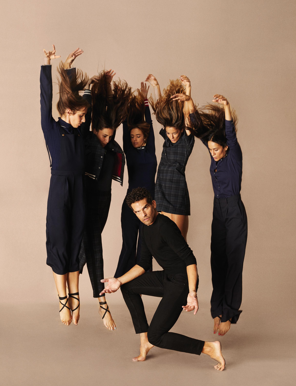 Baila, baila... Con el 40 aniversario del Ballet Nacional de España y Amichi - image Ballet_Nacional_5 on https://www.vanidad.es