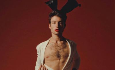 Ezra Miller, la nueva revolución queer será millennial o o será - image ezra-miller-portada-400x242 on https://www.vanidad.es