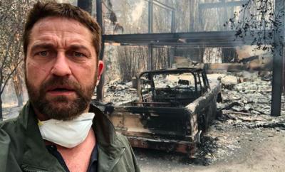 Hollywood se moviliza contra los incendios de California - image hollywood-incendios-california-400x242 on https://www.vanidad.es
